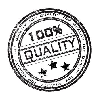 Top Quality Logo